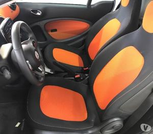 SMART FORTWO 70 SPORT EDITION