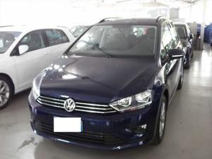 Volkswagen Golf Golf Sportsvan 1.6 TDI 115CV Comfortline