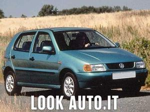 Volkswagen polo 1.6 benzina - solo esportazione