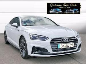 Audi a5 audi a5 sportback sport assistenza package-line-vi