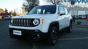 Jeep renegade 2.0 mjt 140cv 4wd active drive longitude