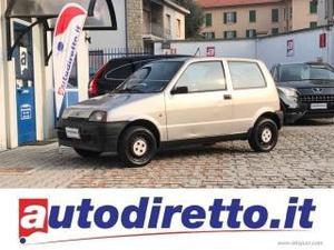 Fiat cinquecento 900i cat young