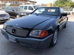 Mercedes-benz 500 sl-32 cat