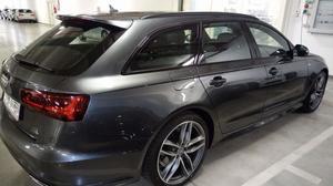 Noleggia Audi A6 Avant Quattro 2.0TDI S-LINE ANCHE SENZA