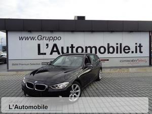BMW 320 d touring Sport Serie 3 F Touring rif.
