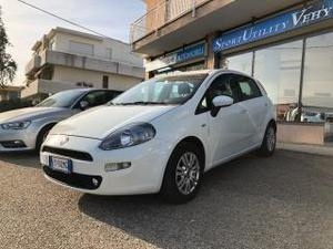 Fiat punto 1.3 mjt ii 75 cv 5 porte lounge neopatentati