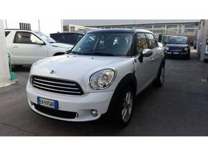 Mini Countryman Mini 1.6 One Countryman