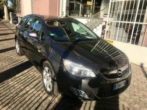 Opel Astra SW 1.7 CDTI 110CV Sp.Tourer Elective