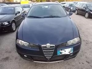 Alfa romeo  jtd 16v crosswagon q4 progression