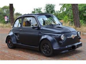 Fiat 500 epoca elaborata pezzo unico permute auto moto