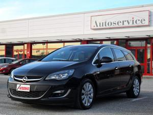 Opel astra sports tourer 1.7cdti cosmo