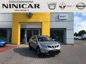 Nissan qashqai 1.6 dci n connecta 2wd 130cv