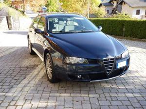Alfa 156 Crosswagon 4x4