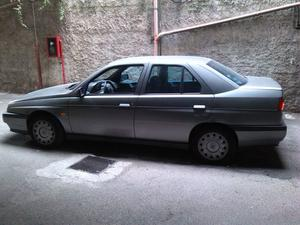 Alfa Romeo 155 - Ottime condizioni - GPL