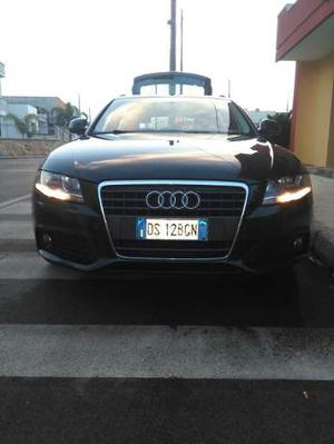 Audi A4 avant 2.0 TDI 120cv