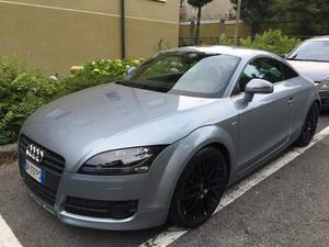 Audi TT cv TB