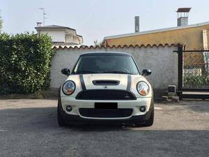 Mini one d special edition cooper s