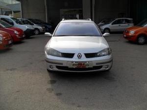 Renault laguna v grandtour confort