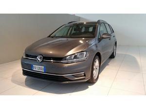 Volkswagen Golf 16 TDI Variant Comfort BlueMotion Technology