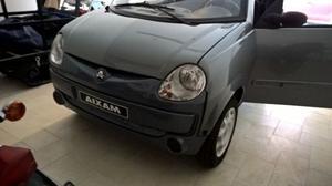 aixam A721 minicar miniauto