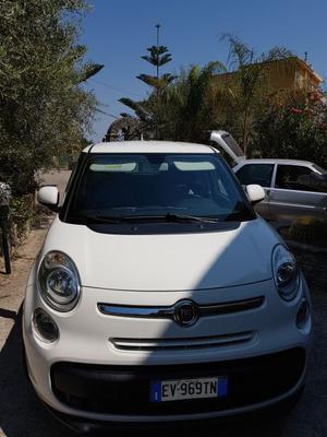 Fiat 500l del