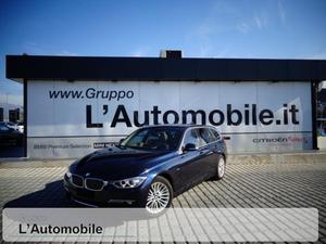 BMW 320 d touring Luxury Serie 3 F Touring rif.
