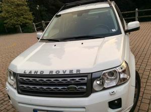 Vendo LAND ROVER modello FREELANDER TD4 SE