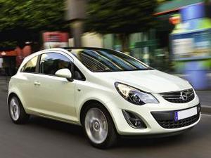 Opel corsa 1.3 cdti 95cv f.ap. sport
