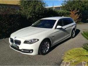Bmw 520 serie 5 (f10/f11) xdrive touring business aut.