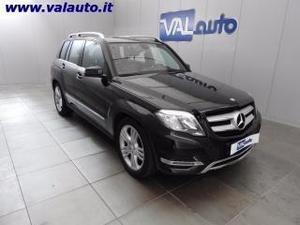 Mercedes-benz glk 220 cdi 4matic sport - attenzione km!!!