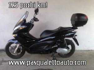 Motos-bikes honda 125 pcx pochi km!