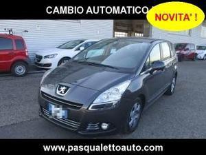 Peugeot  posti! cambio auto. iva comp. 1.6 e-hdi s/s