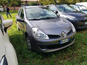 Renault Clio V SporTour Dynamique COMENUOVADAVVERO