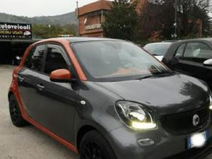 Smart ForFour forfour  Sport edition 1