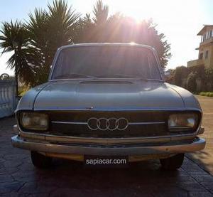 Audi 80 audi 60 targhe roma originali