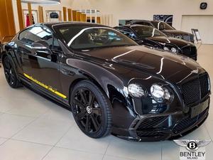BENTLEY Continental Supersports GT 24-Bentley Milano -List