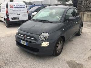 Fiat  benzina 1.2 pop easypower gpl 69cv pop