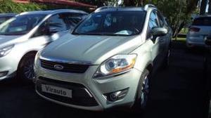 Ford kuga 2.0 tdci 163 cv 4wd titanium dpf