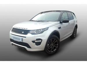 Land Rover Discovery Sport 2.0 TD CV HSE