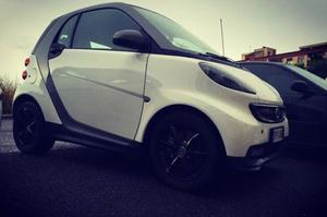 Smart ForTwo Limited Edition