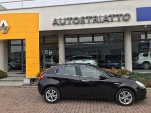 Alfa romeo giulietta aperti domenica - 1.6 jtdm distinctive