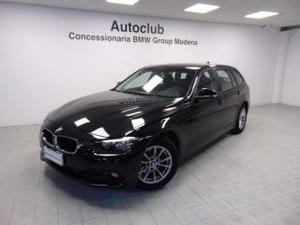 Bmw 318 d touring business advantage aut.