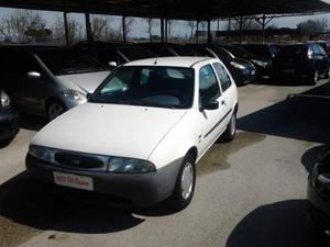 FORD Fiesta 1.8 diesel cat 3 porte Studio
