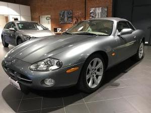 Jaguar xk8 4.2 v8 convertibile tagliandi jaguar