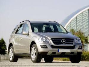 Mercedes-benz ml 350 bluetec grand edition