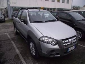 Fiat strada 1.3 mjt 95cv pick-up dc adventure
