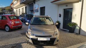 RENAULT CLIO 1.5 dCi 85CV SporTour Dynamique Eco