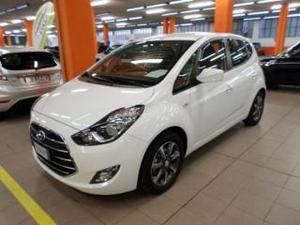 Hyundai ix cv econext comfort