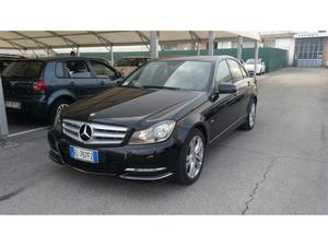 Mercedes Benz Classe C C 200 CDI BlueEFFICIENCY Avantgarde