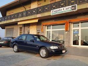 Mercedes-benz c 180 cat classic gpl